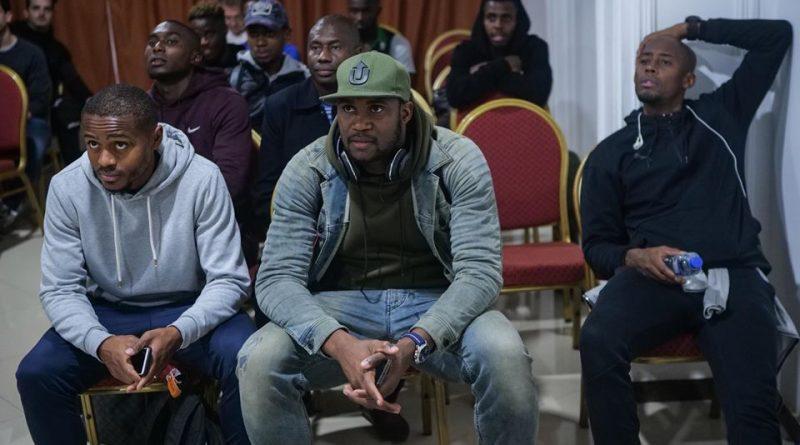 هل سترى جماهير الجومبيسا منتخب بلادهم في كأس أمم أفرقيا 2021 ؟