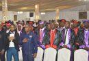 اتحاد الطلبة بالسودان يقيم احتفالية تكريم للخريجين من الجامعات السودانية عام ٢٠١٩