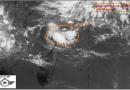 الوطنيةللأرصاد الجوية: العاصفة المدارية الناشطة شمال مدغشقر وجنوب غرب سيشيل بعيدة من أن تتحول إلى إعصار