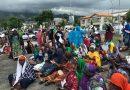 الشرطة القمرية تفض مظاهرة نسائية في موروني وتعتقل عددا منهن