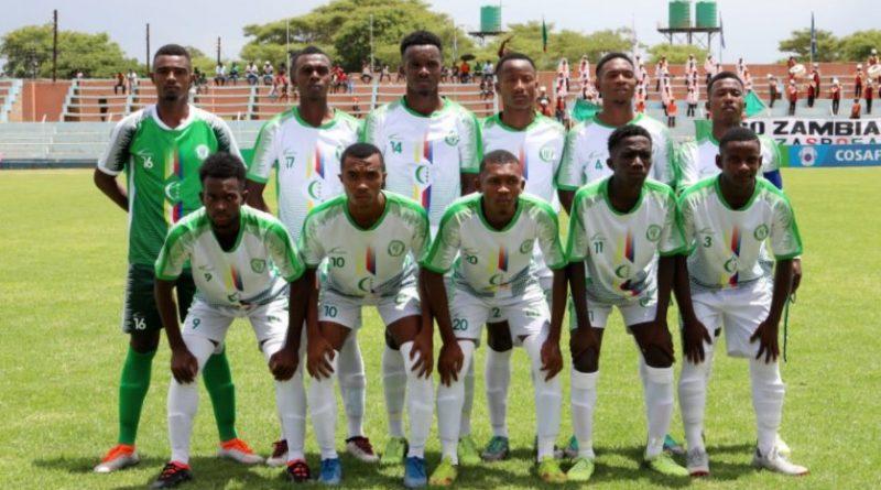 جزر القمر تواجه الإمارات والسودان وليبيا في كأس العرب للمنتخبات تحت 20 عاما