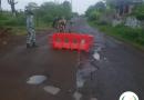 الشرطة الوطنية تفرض الحصار على موهيلي ١٥ يوما لمنع انتشار كوفيد١٩