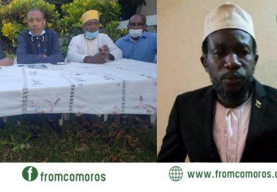 موهيلي : دعوة  إلى اعتبار ولاية فاضل منتهية  ومؤيدوه يردون
