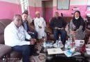 رئيس الهلال الأحمر القمري يستقبل الممثلة الجديدة للصليب الأحمر الفرنسي في موروني