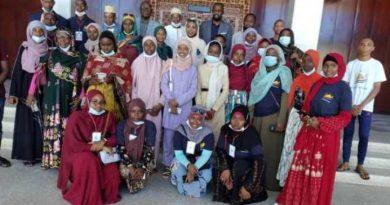 جمعية وُزُورِ وَدِينِ تقيم مسابقات وطنية لحفظ القرآن الكريم إحياءً لشهر مولد خير الأنام